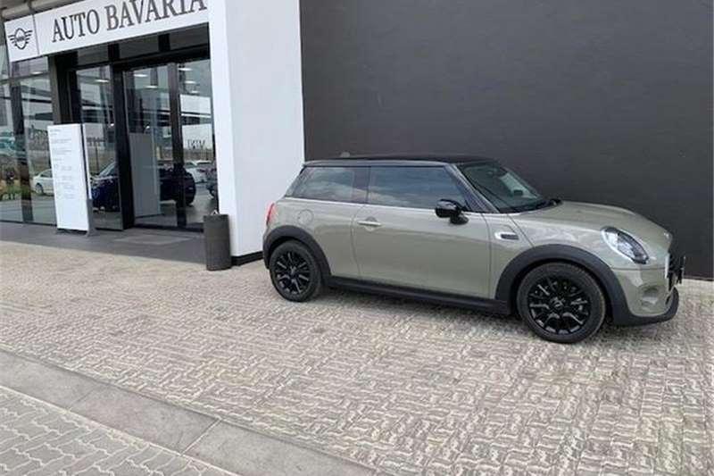 Mini Hatch Cooper Hatch 3 Door Auto 2019