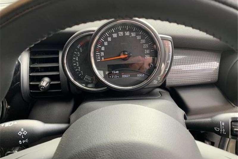 Mini hatch Cooper Hatch 3-Door Auto 2019