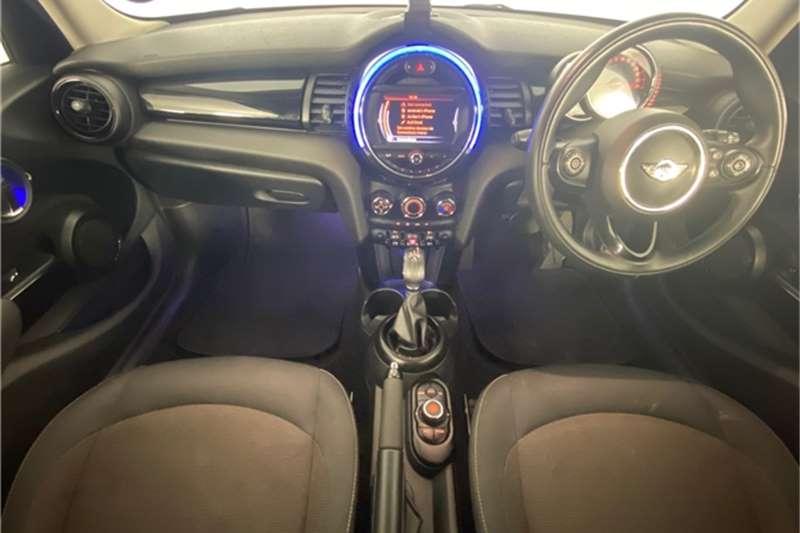 2015 Mini hatch Cooper Hatch 5-door auto