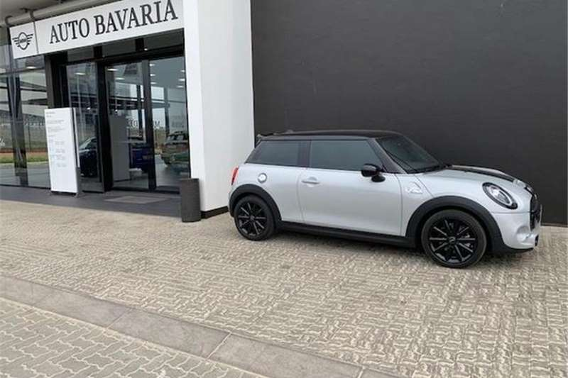 Mini hatch Cooper S Hatch 3-Door 2018