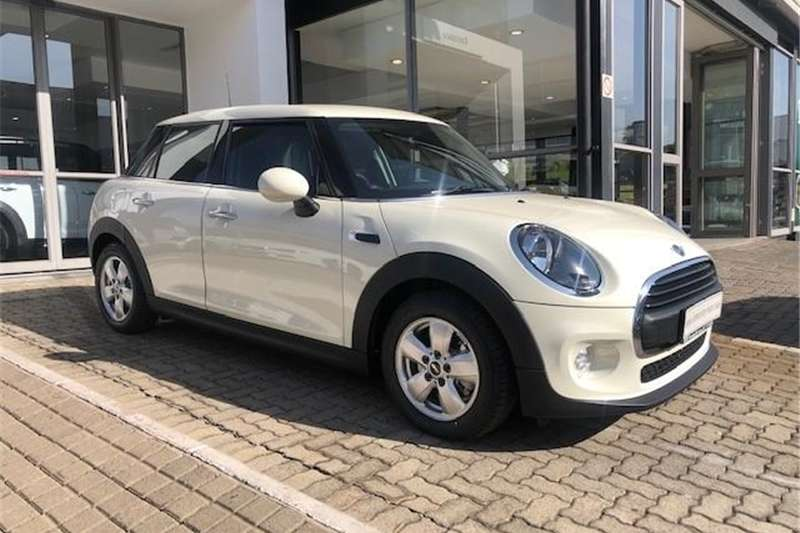 2019 Mini hatch One Hatch 5 door auto