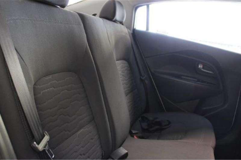 2010 Mini hatch Cooper S
