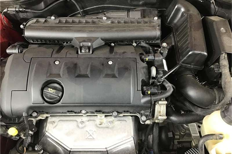 Mini Hatch One 2013