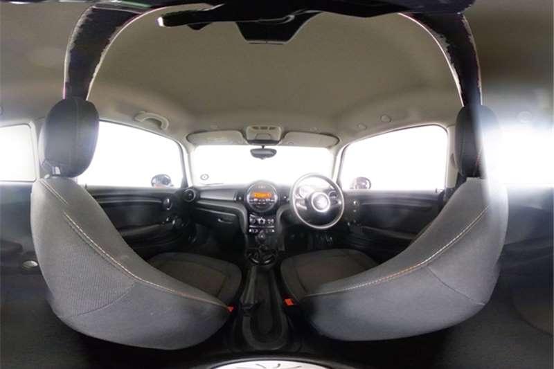 Used 2016 Mini Hatch One Hatch 3 door
