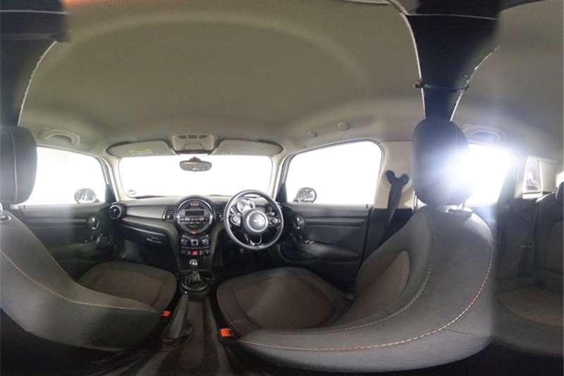 Used 2016 Mini Hatch One Hatch 5 door
