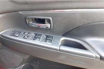 Used 2015 Mitsubishi ASX 2.0