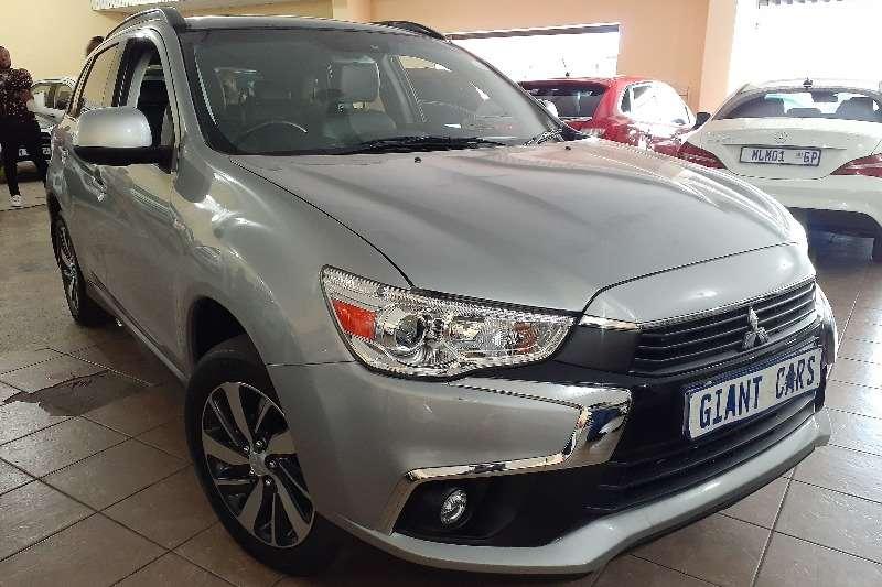 Used 2017 Mitsubishi ASX 2.0