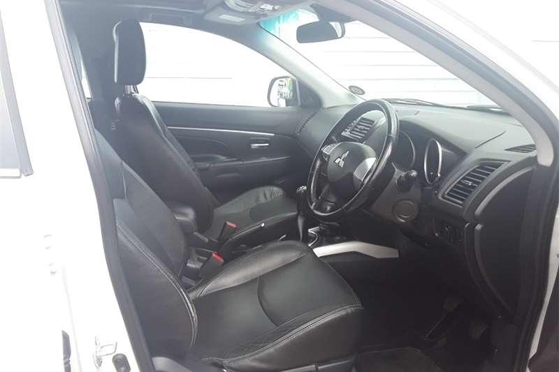 Used 2012 Mitsubishi ASX