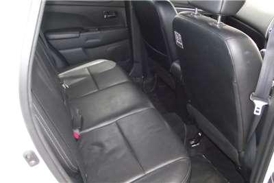 2012 Mitsubishi ASX ASX 2.0 5DR GLX