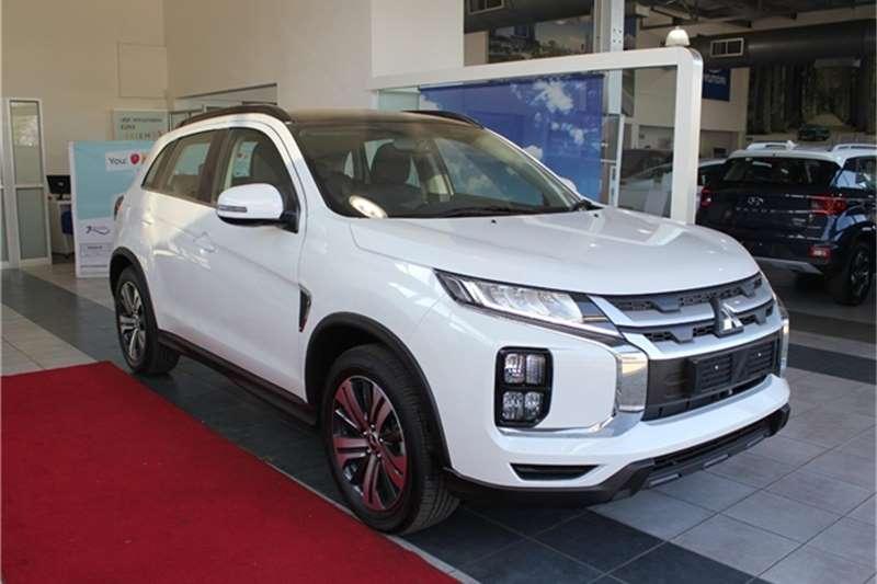 Mitsubishi ASX 2.0 Auto 2020