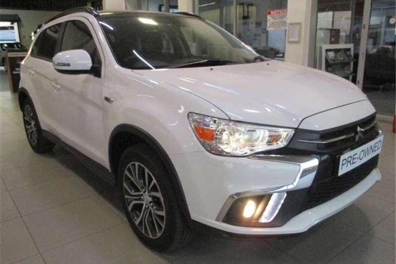 Mitsubishi ASX 2.0 ES 2019