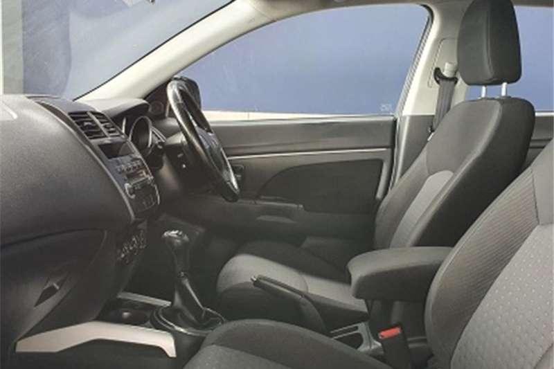 Used 2012 Mitsubishi ASX 2.0 GL