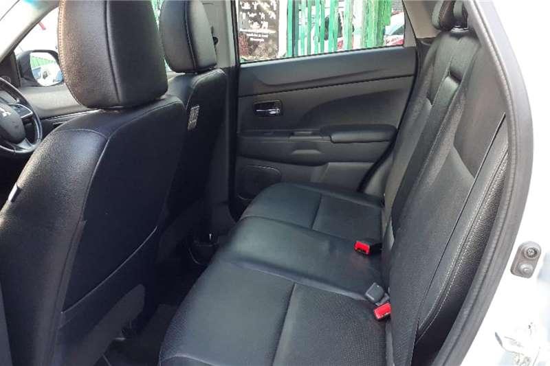 Used 2014 Mitsubishi ASX 2.0 GL