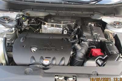 Mitsubishi ASX 2.0 GL 2014