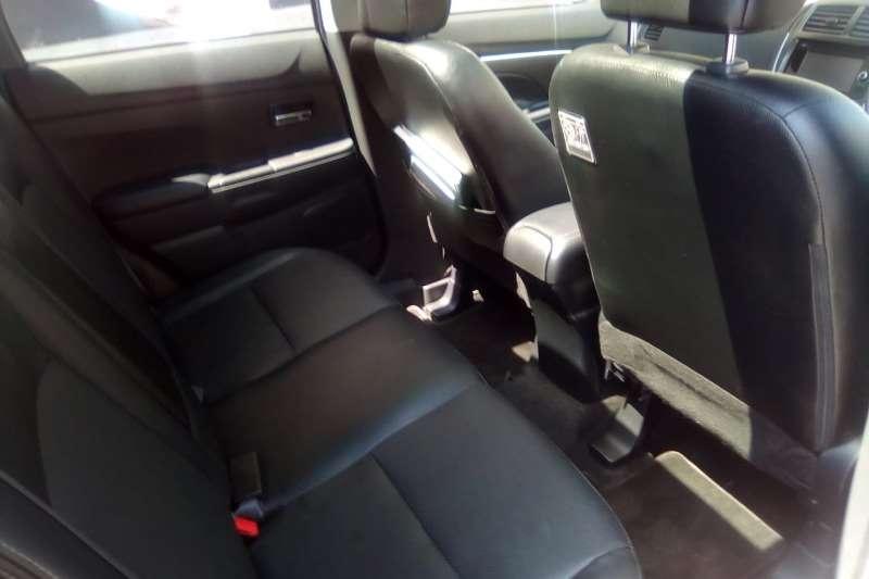 Used 2017 Mitsubishi ASX 2.0 GL auto