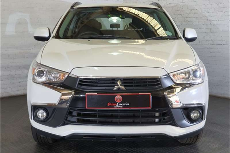Mitsubishi ASX 2.0 GL auto 2018