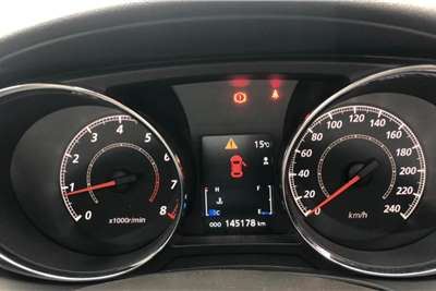 2013 Mitsubishi ASX ASX 2.0 GLS