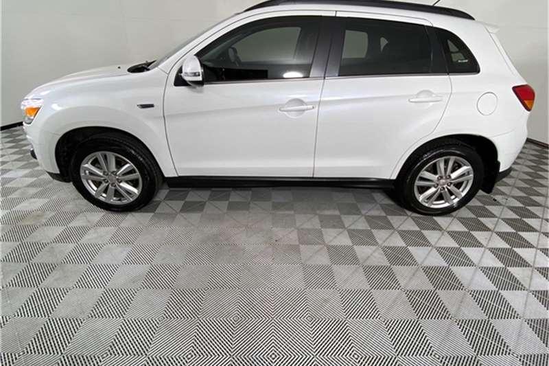 2014 Mitsubishi ASX ASX 2.0 GLS