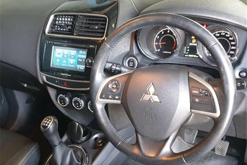 2016 Mitsubishi ASX ASX 2.0 GLS