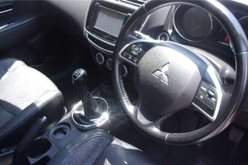 Used 2017 Mitsubishi ASX 2.0 GLS