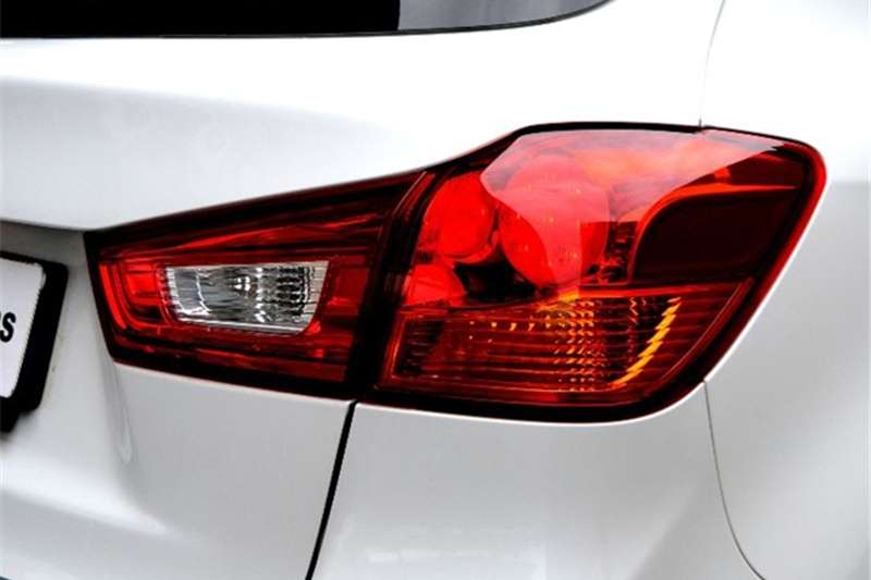 2015 Mitsubishi ASX ASX 2.0 GLX