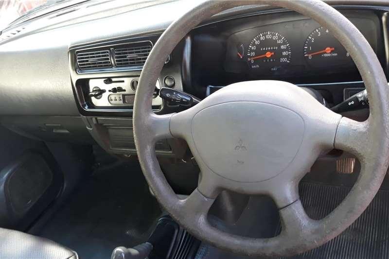 Used 2000 Mitsubishi Colt
