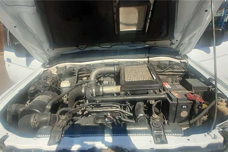 Used 2001 Mitsubishi Colt 2000i Hi line