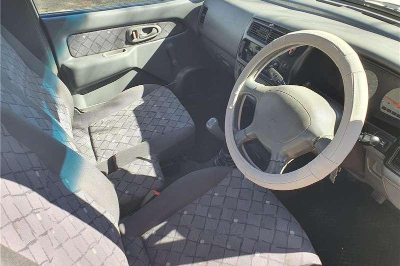 Used 0 Mitsubishi Colt