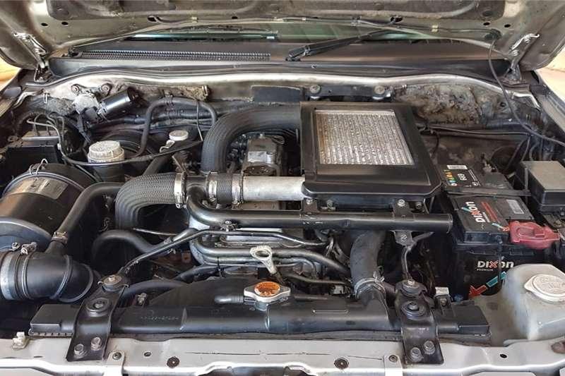Mitsubishi Colt 2800TDi Clubcab 2006