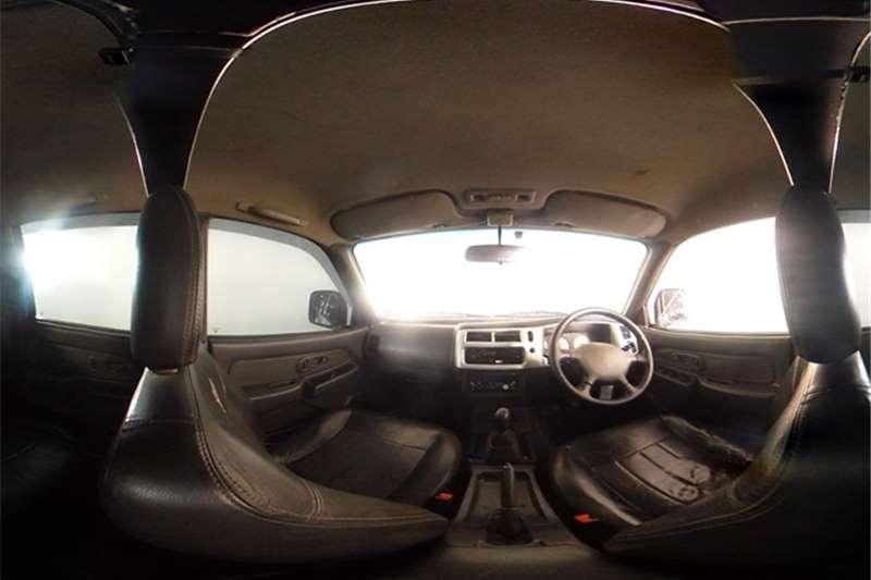 2005 Mitsubishi Colt