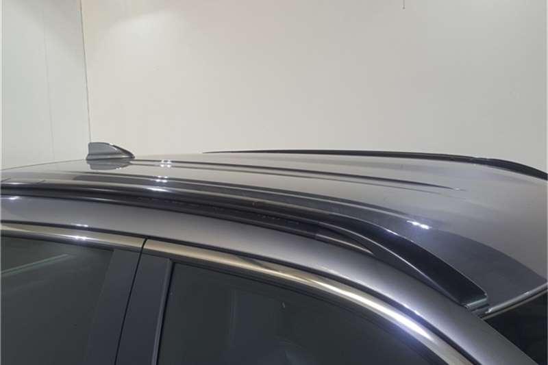 Mitsubishi Eclipse Cross 2.0 GLS CVT 2019