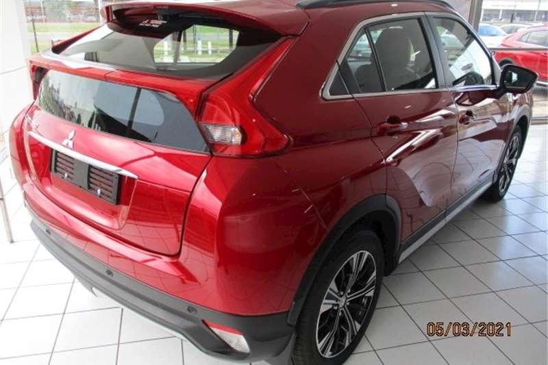 Used 2021 Mitsubishi Eclipse Cross ECLIPSE CROSS 2.0 GLS CVT