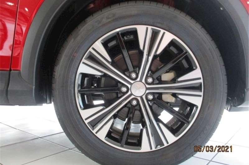 2021 Mitsubishi Eclipse Cross ECLIPSE CROSS 2.0 GLS CVT