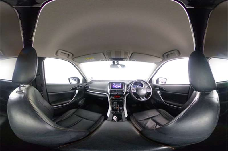 Used 2019 Mitsubishi Eclipse Cross ECLIPSE CROSS 2.0 GLS  CVT AWD