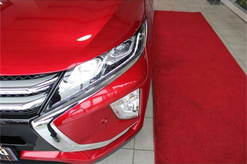 Mitsubishi Eclipse Cross 2.0 GLS  CVT AWD 2020