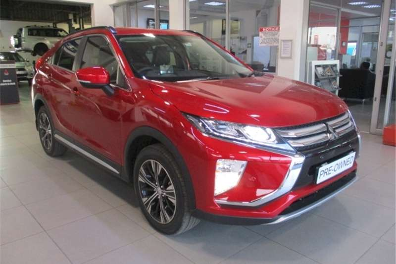 Mitsubishi Eclipse Cross ECLIPSE CROSS 2.0 GLS CVT