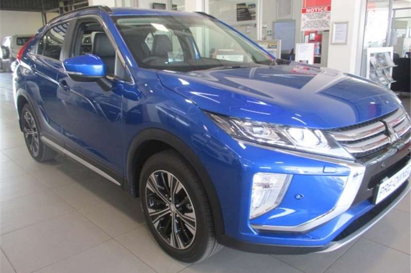 2019 Mitsubishi Eclipse Cross ECLIPSE CROSS 2.0 GLS CVT
