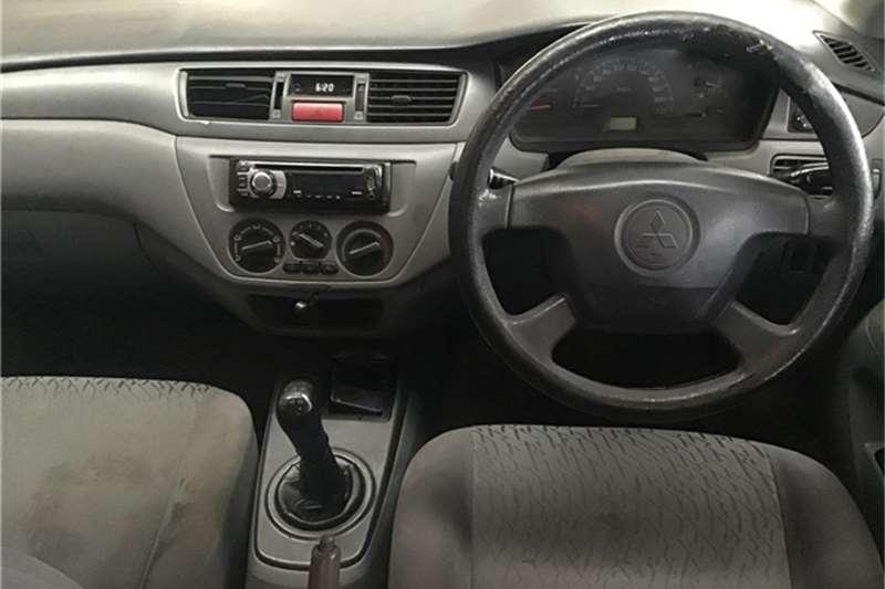 Mitsubishi Lancer 1.6 GLX 2008