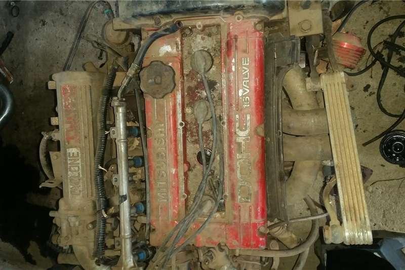 Mitsubishi Lancer 2.0 Evolution IX 2004