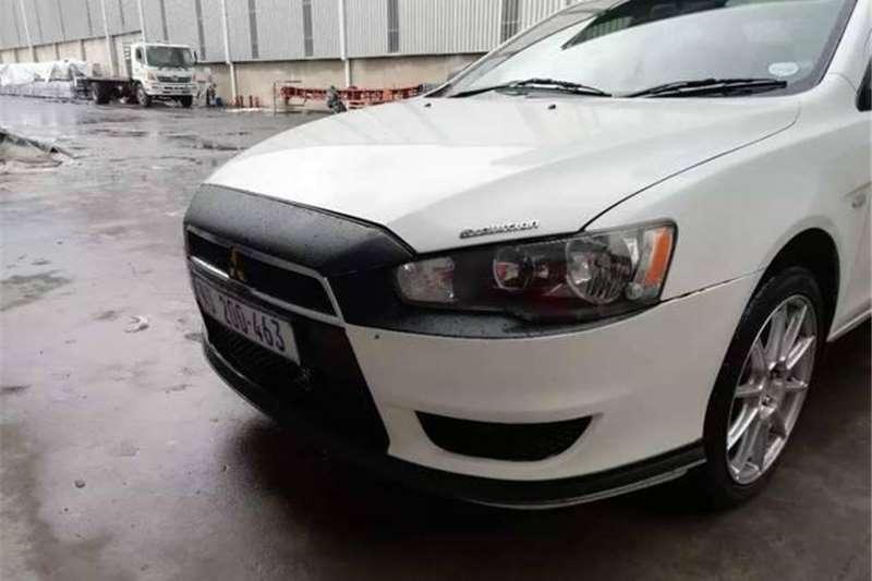 Mitsubishi Lancer 2.0 GLS 2010