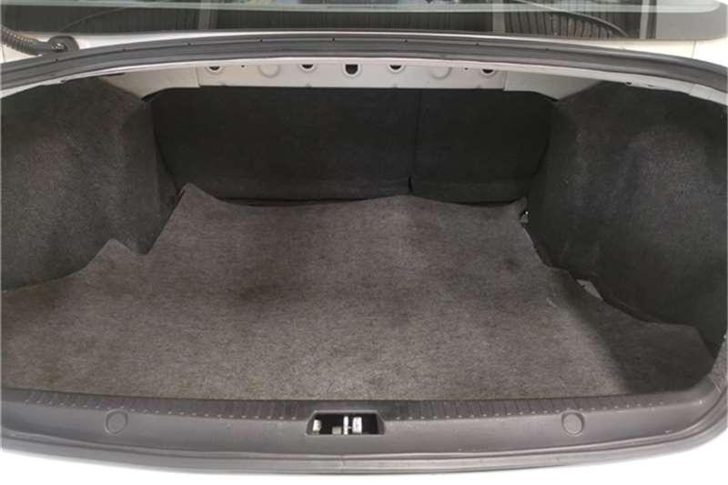 Used 2010 Mitsubishi Lancer 2.0 GLS