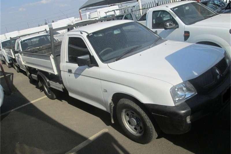 Mitsubishi LCV 2000i Hi line 2008