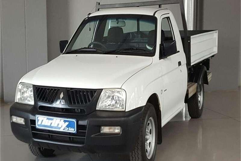 Mitsubishi LCV 2800D 2008