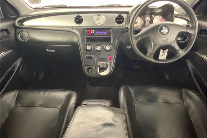 2006 Mitsubishi Outlander Outlander 2.4 GLS