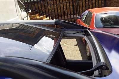 Used 2007 Mitsubishi Outlander 2.4 GLS
