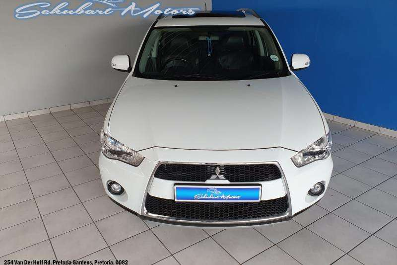 Mitsubishi Outlander Cars for sale in South Africa   Auto Mart