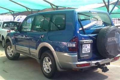 Mitsubishi Outlander 2.4 GLS Exceed 2008