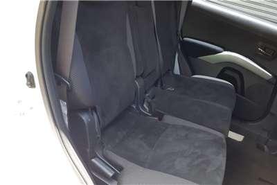 Mitsubishi Outlander 2.4 GLS Exceed 2013