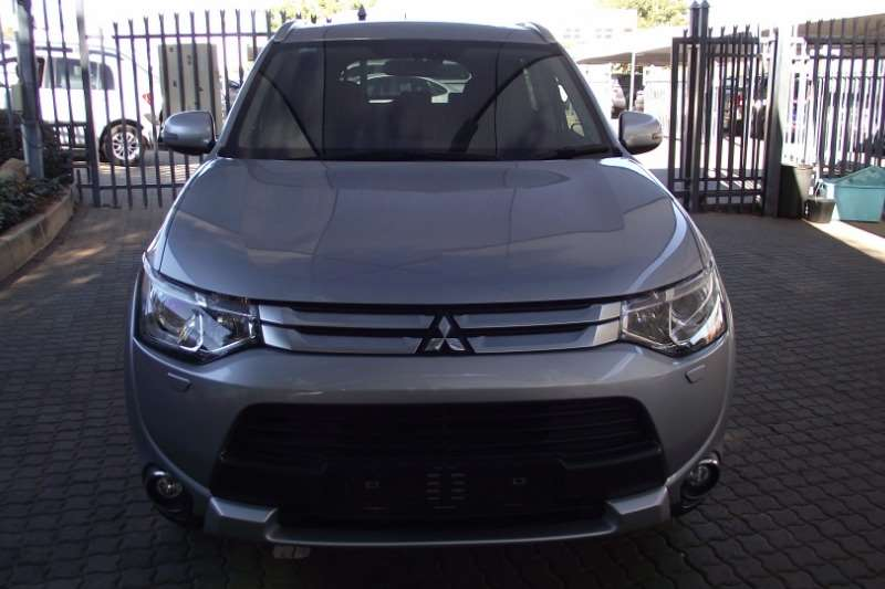 Mitsubishi Outlander Cars for sale in South Africa | Auto Mart