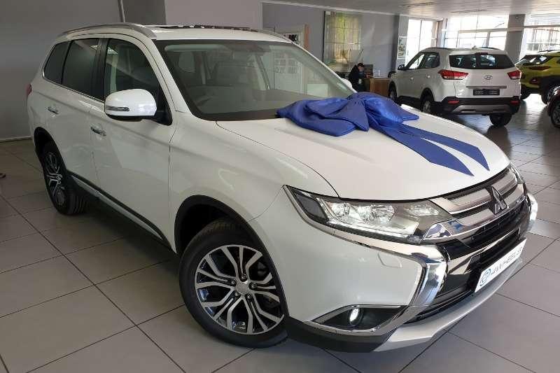 2019 Mitsubishi Outlander 2.4 GLS Exceed